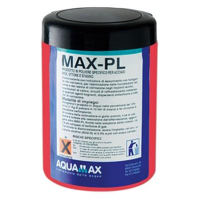 MAX PL