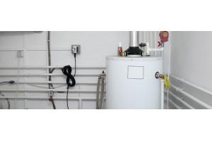Gázbojlerek (cirkók) vízkőtelenítése