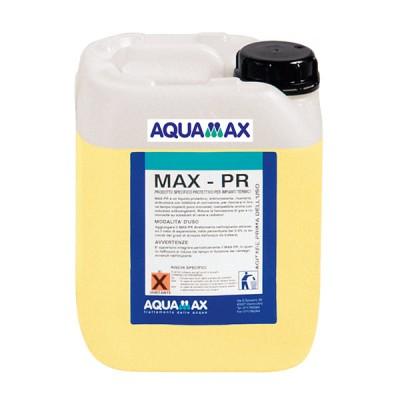 MAX PR